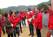 Chezhijiao-Outdoor Activities