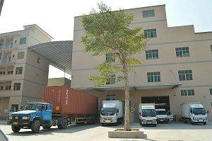 Chezhijiao-The Logistics service