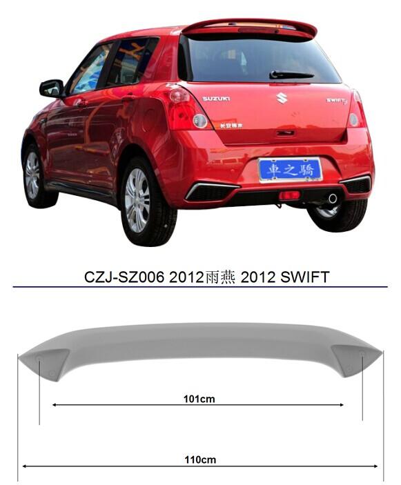 CZJ-SZ006 SUZUKI SWIFT