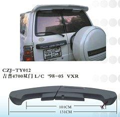 CZJ-TY012 TOYOTA L/C VXR