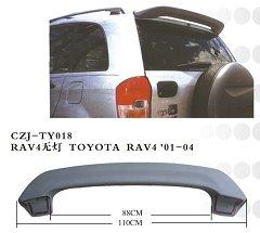 CZJ-TY018 TOYOTA RAV4'01-04