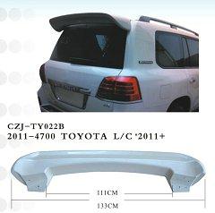 CZJ-TY022B TOYOTA L/C'2011+