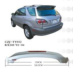 CZJ-TY032 TOYOTA RX300'01-04