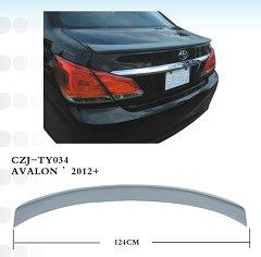 CZJ-TY034 TOYOTA AVALON'2012+