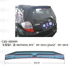 CZJ-HD009 HONDA FIT'09-2011/JAZZ'09-2013