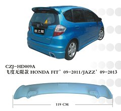 CZJ-HD009A HONDA FIT'09-2011/JAZZ'09-2013