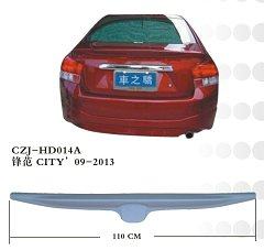 CZJ-HD014A HONDA CITY'09-2013