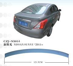 CZJ-NS014 NISSAN SUNNY'2011+