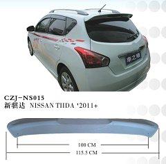 CZJ-NS015 NISSAN TIIDA'2011+