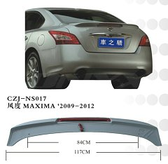 CZJ-NS017 NISSAN MAXIMA'2009-2012