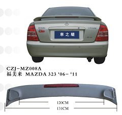 CZJ-MZ008A MAZDA 323'06-11