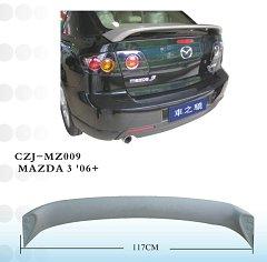 CZJ-MZ009 MAZDA 3'06+