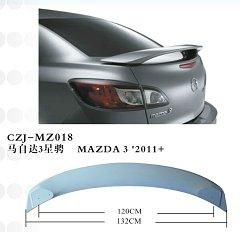 CZJ-MZ018 MAZDA 3'2011+