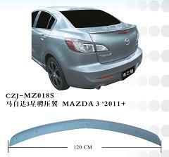 CZJ-MZ018S MAZDA 3'2011+