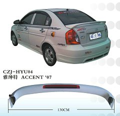 CZJ-HYU04 HYUNDAI ACCENT'07