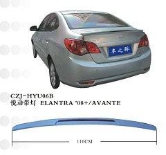CZJ-HYU06B HYUNDAI ELANTRA'08+/AVANTE