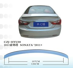 CZJ-HYU08 HYUNDAI SONATA'2011+