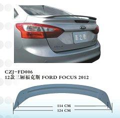 CZJ-FD006 FORD FOCUS'2012