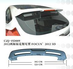 CZJ-FD009 FORD FOCUS'2012 5D
