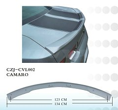 CZJ-CVL002 CHEVROLET CAMARO