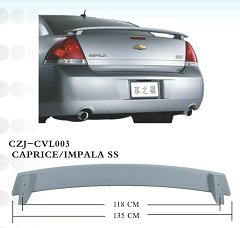 CZJ-CVL003 CHEVROLET CAPRICE/IMPALA SS
