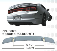 CZJ-DOD02 DODGE CHARGER'2011+