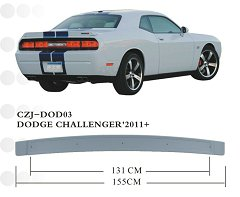 CZJ-DOD03 DODGE CHALLENGER'2011+