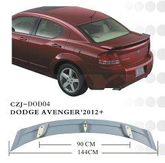 CZJ-DOD04 DODGE AVENGER'2012+