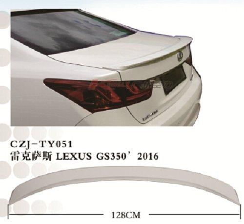 CZJ-TY051 LEXUS GS350' 2016