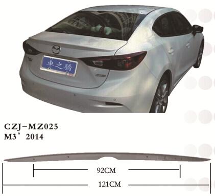 CZJ-MZ025 M3' 2014