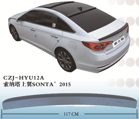 CZJ-SONATA' 2015