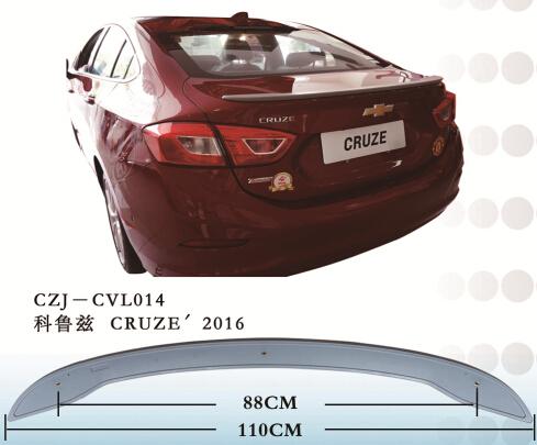 CZJ-CVL014 CRUZE'2016