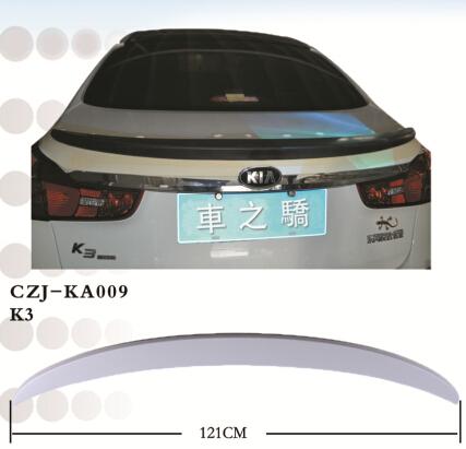 CZJ-KA009 K3