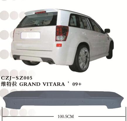 CZJ-SZ005 GRAND VITARA' 09+