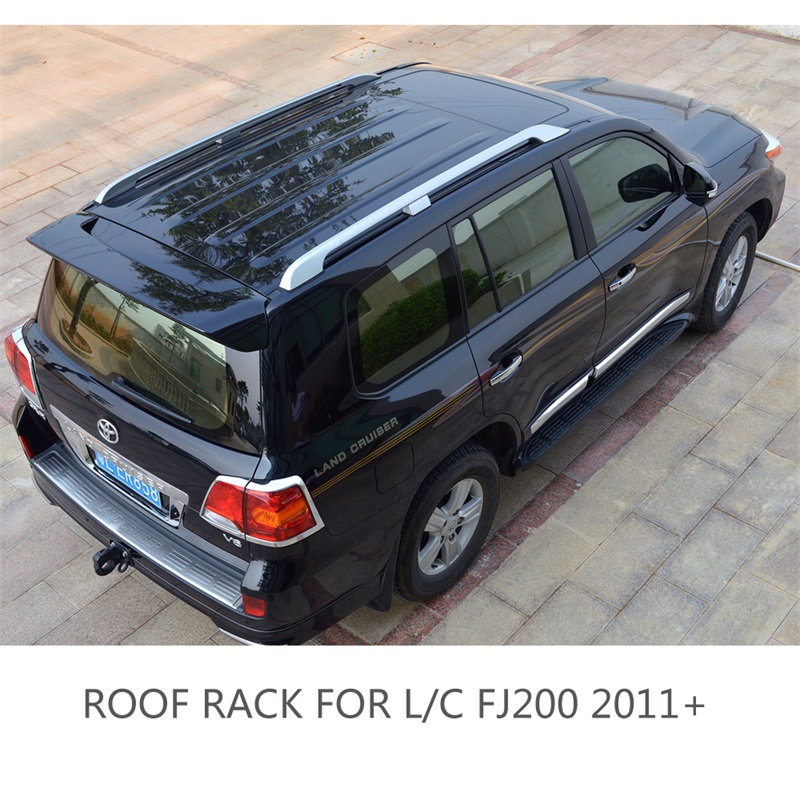 FJ200 2011 ROOF RACK for land cruiser