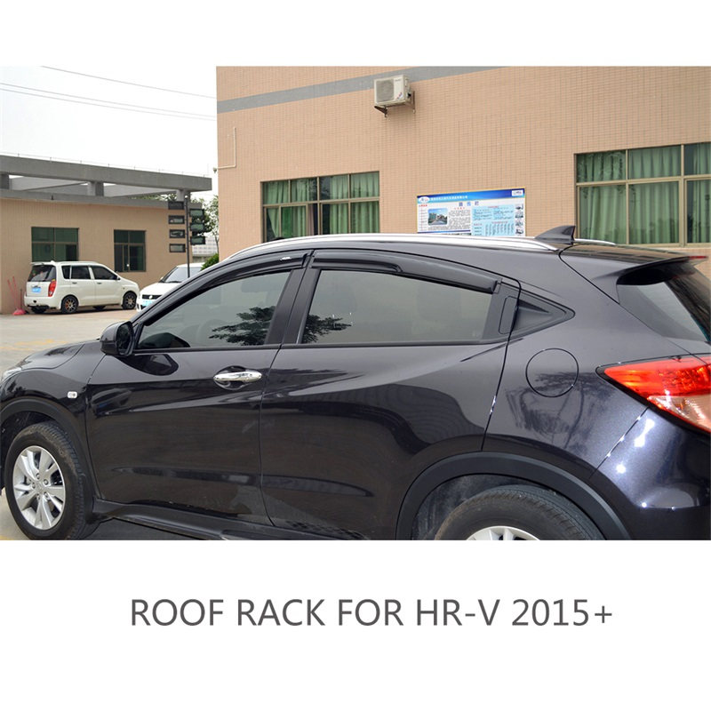 HRV 2015 original design ROOF RACK