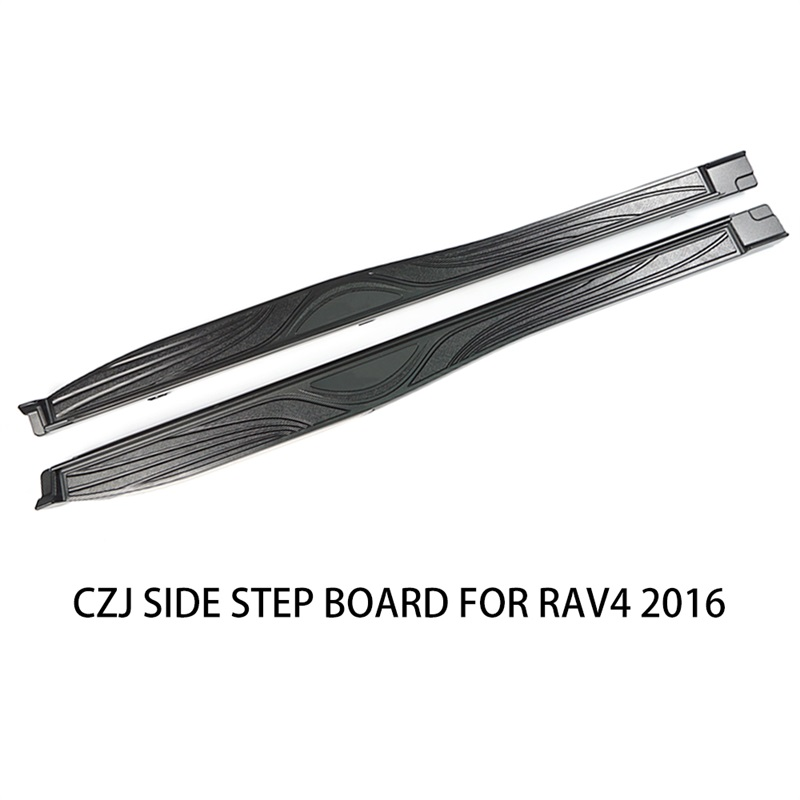 TB050 RAV4 SIDE STEP RUNNING BOARD